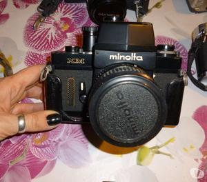 MACCHINE FOTOGRAFICHE ANNI
