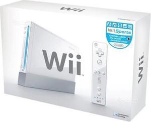 Nintendo Wii + balance board+giochi