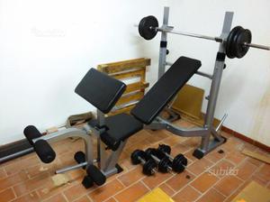 Panca Bodybuilding Pro