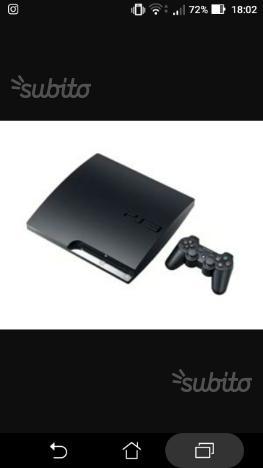 Ps gb + 2 pad + 2 giochi