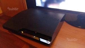 Ps3 slim 320HDD