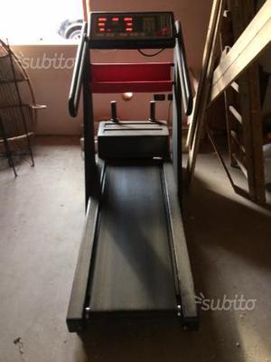 Poltrona runner posot class - Tappeto elettrico ...