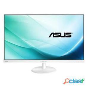 "Asus VC279H-W 27"" 60Hz IPS FHD 5ms VGA/DVI/HDMI Bianco"