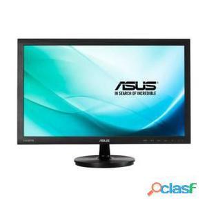 """Asus VS247HR 23.6"""" 60Hz FHD 2ms VGA/DVI/HDMI Nero"""