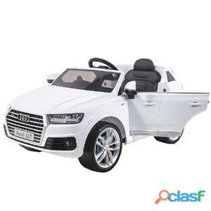 Auto Macchina Elettrica 12v Per Bambini 1 Posto Audi Q7