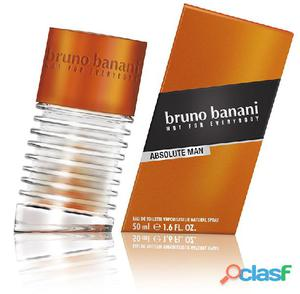 Bruno banani absolute men edt 30ml - Bruno banani -