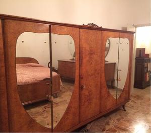 Camera da letto anni 50 completa posot class - Camera da letto anni 50 ...