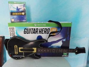 If you are a fan of the Guitar Hero franchise, check out all the latest Guitar Hero Live games and accessories available for PlayStation, Xbox, and Wii U. Guitar Hero Live is rated out of 5 by /5(4).