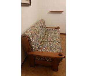 Tinello con divano posot class for Sedie tinello