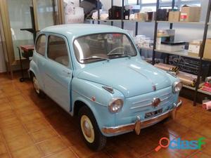 FIAT 600 benzina in vendita a La Spezia (La Spezia)