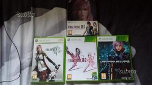 Final Fantasy XIII-Collection