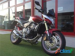 Honda Hornet 600 benzina in vendita a Castelcucco (Treviso)