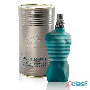Jean paul gaultier - le male edt vapo 75 ml - Jean paul