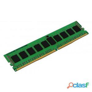 Kingston Technology ValueRAM 8GB DDR4-2133MHZ KVR21N15S8K2/8