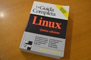 LINUX LA GUIDA COMPLETA