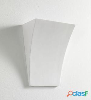 Lampada Applique Da Parete In Ceramica Tomasucci Firenze