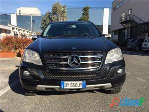 MERCEDES Classe ML diesel in vendita a Formello (Roma)