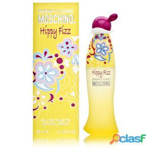 Moschino hippy fizz edt 50ml - Moschino - 8011003993406
