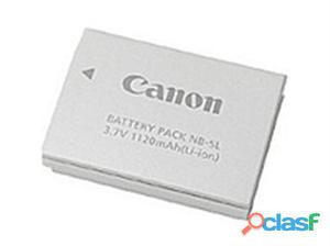 Nuovo 1135B001 Canon 1135b001battery/li-ion Nb-5l F Ixus 80