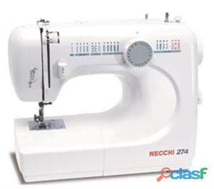 Nuovo N274 Necchi N274macchina Per Cucire N274 Macchina Per