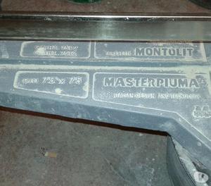 Offro Taglia piastrelle montolit per piastrelle 75cm
