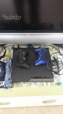 PS GB + Giochi