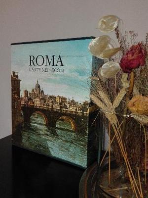 ROMA L'Arte nei secoli