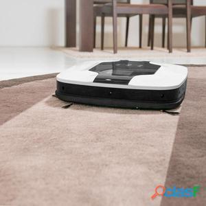 Robot Aspirapolvere E Lavapavimenti Pro 5009