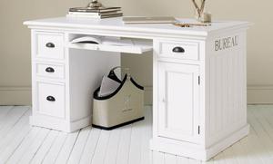 scrivania newport maison du monde posot class. Black Bedroom Furniture Sets. Home Design Ideas