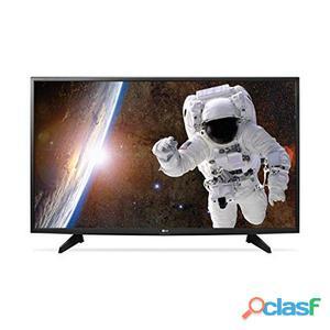Smart tv lg 49lh590v 49 full hd led wifi/webos - Lg -