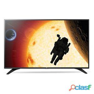 Smart tv lg 49lh604v 49 full hd led wifi/webos nero - Lg -