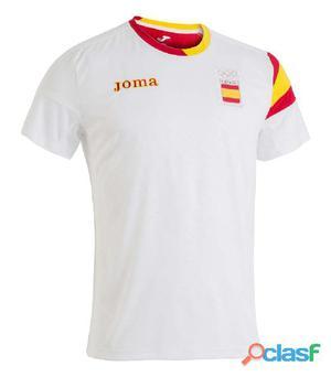T- shirts tecniche manica corta Joma T Shirt Podium C.o.e.