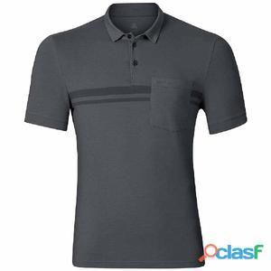 T-shirts tecniche manica corta Odlo Spur Polo Shirt S/s