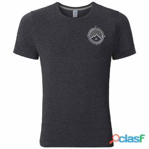 T-shirts tecniche manica corta Odlo Spur Polo Shirt S/s Crew