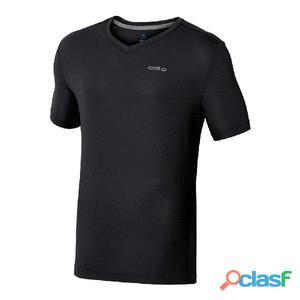 T-shirts tecniche manica corta Odlo T Shirt S/s V Neck Jonny