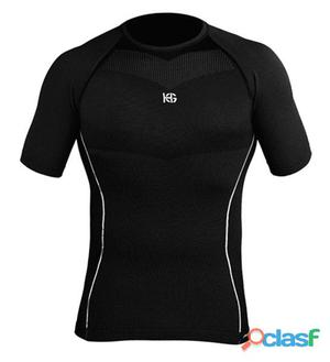 T- shirts tecniche manica corta Sport-hg Technical S/s Shirt
