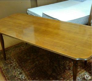 TAVOLO legno da soggiorno o da tinello