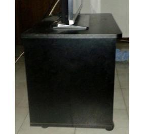 Tavolino tv posot class - Porta tv nero ...
