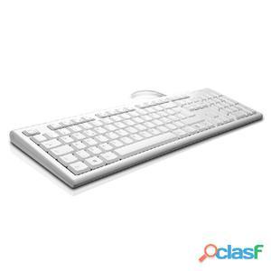 V7 Tastiera USB con Adattatore da USB a PS/2 Layout IT