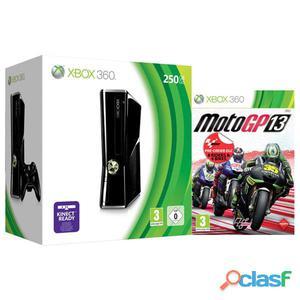 Xbox 360 + moto gp microsoft 64s-41 20 gb - Microsoft -