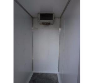celletta 100X200cm usata montata e funzionante a 220v