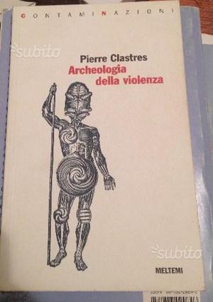 Archeologia delle Violenza ISBN