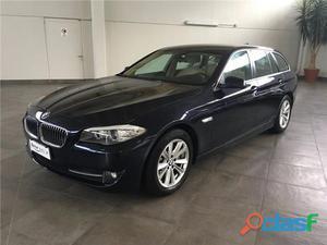 BMW Serie 5 diesel in vendita a Cà di David (Verona)