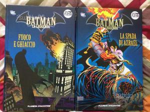 Batman serie platino 7 e 9