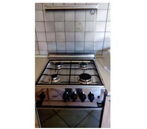 Cucina 4 fuochi de longhi posot class - Cucina elettrica de longhi ...
