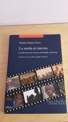 Davis - la storia al cinema