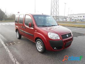FIAT Doblò diesel in vendita a Nave (Brescia)