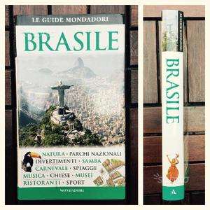 Guida turistica brasile le guide mondadori