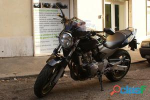 Honda Hornet 600 benzina in vendita a Roma (Roma)