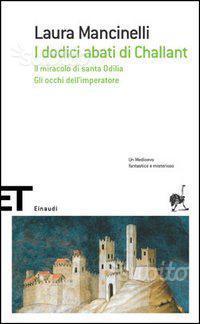 """""""I dodici abati di Challant"""" di Laura Mancinelli"""